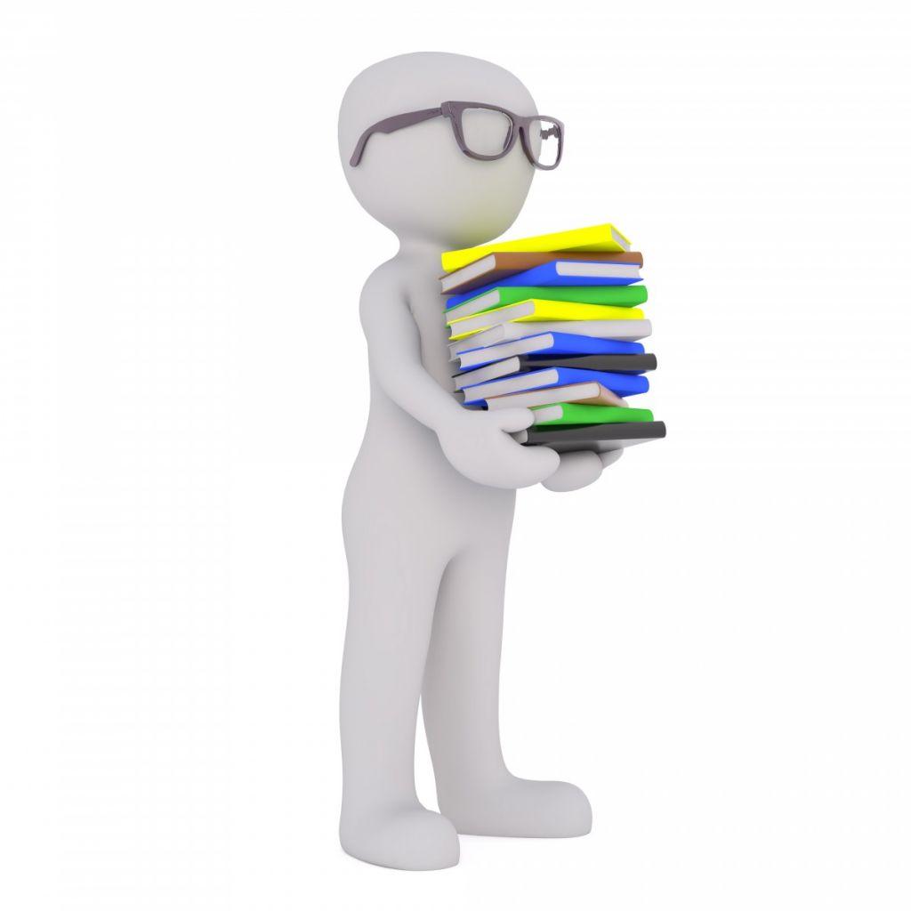 Mezinárodní den darování knih